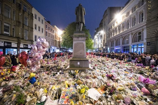 Manchester-Bomb-Vigil